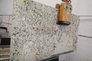 White Ice Granite 125