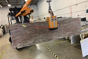 Crema Bordeaux Granite 77