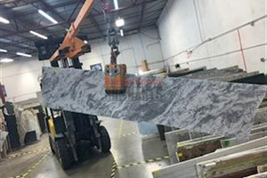 Viscon White Granite 92