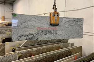 Viscon White Granite 74