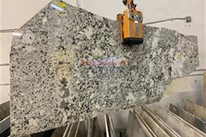 White Ice Granite 60
