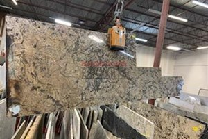 Golden Persa Granite 68