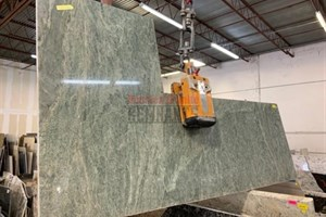 Green Wave Granite 77