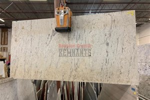 White Ice Granite 69