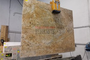 Golden Sunset Granite 54