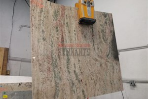 Shiva Red Granite 45