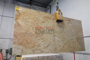 Shiva Gold Granite 94