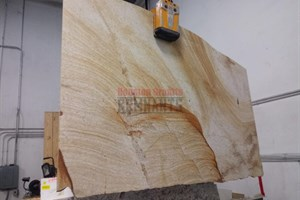 Sandy Gold Granite 71