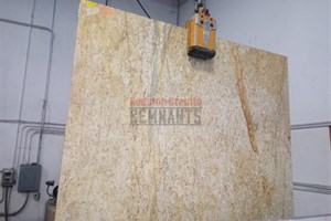 Yellow River Granite 72