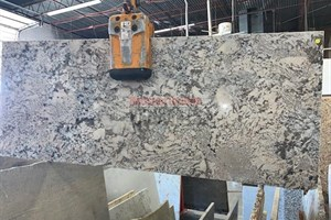 White Ice Granite 68
