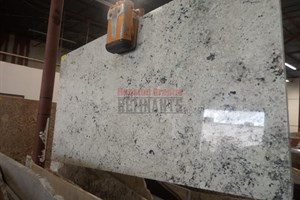 White Ice Granite 78
