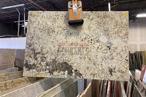 Eagle White  Granite 57