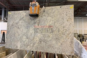 White Ice Granite 64