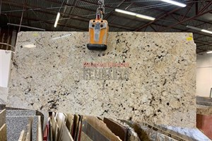 White Galaxy Granite 76