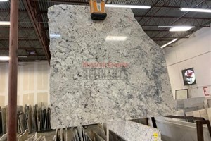 White Ice Granite 61
