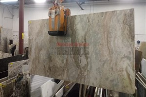 Fantasy Brown Quartzite 61