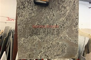 Blue Flower Granite 69