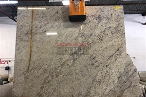 Kashmir White Granite 54