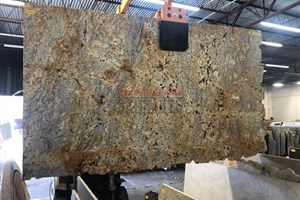 Yellow River Granite 71