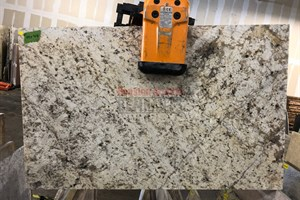 Dallas White Granite 49