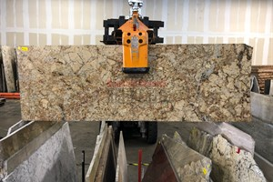 Juperana Wave Granite 74