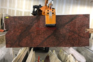 Red Dragon Granite 58
