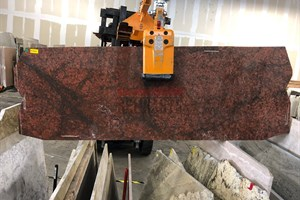 Red Dragon Granite 65