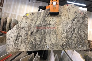 Sienna Bordeaux Granite 54