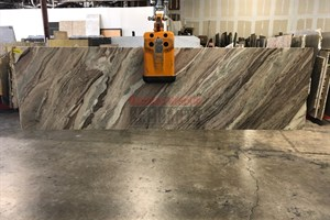 Fantasy Brown Quartzite 77