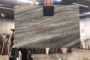 Fantasy Brown Quartzite 53
