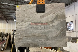 Fantasy Brown Quartzite 47