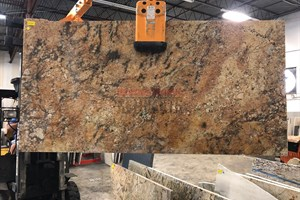 Yellow River Granite 69