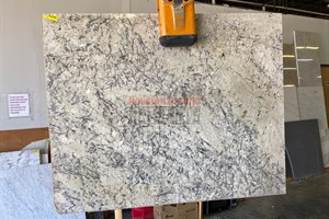 Frozen Cream Granite 57