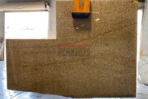 Sandy Gold Granite 46