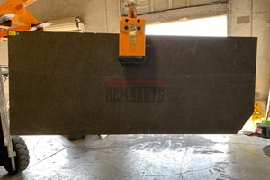 Absolute Black Granite 70