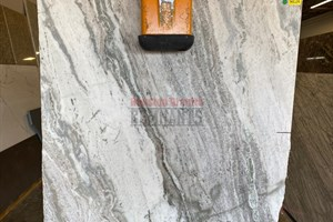Fantasy Brown Quartzite 40