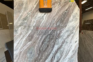 Fantasy Brown Quartzite 44