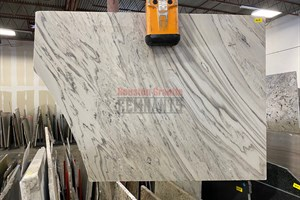 White Shadow Marble 44